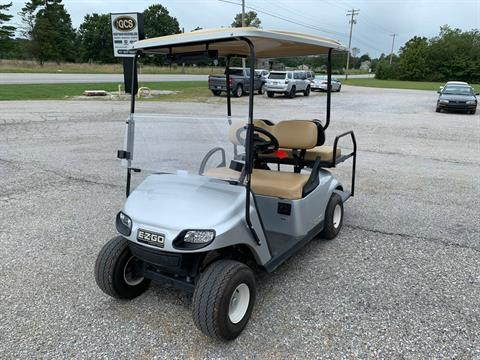 New Inventory For Sale | Golf Cart Services in New Oxford