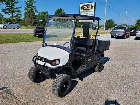 2020 Cushman 1200X GAS EFI in New Oxford, Pennsylvania - Photo 1