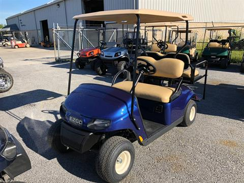 2018 E-Z-Go TXT FREEDOM 48 VOLT in New Oxford, Pennsylvania