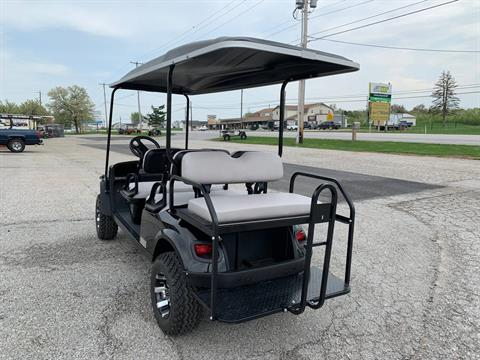 2019 E-Z-Go EXPRESS L6 GAS EFI in New Oxford, Pennsylvania - Photo 3