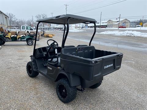 2020 Cushman HAULER 800X ELECTRIC in New Oxford, Pennsylvania - Photo 3