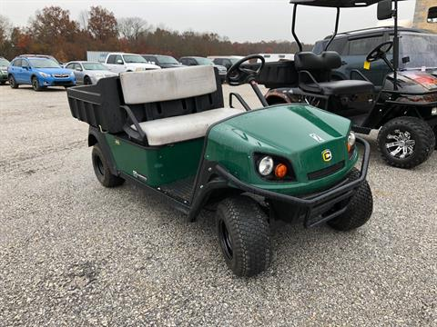 2013 Cushman HAULER 1000E in New Oxford, Pennsylvania