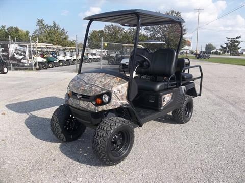 2017 Bad Boy Buggies HDe 72 VOLT in New Oxford, Pennsylvania