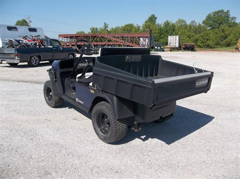 2017 Cushman HAULER 800X E in New Oxford, Pennsylvania