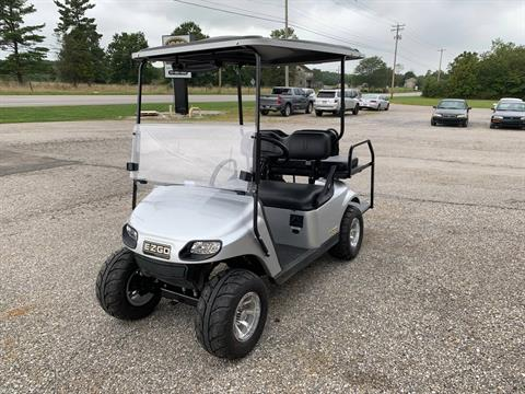 New & Pre-Owned Inventory For Sale   Golf Cart Services in