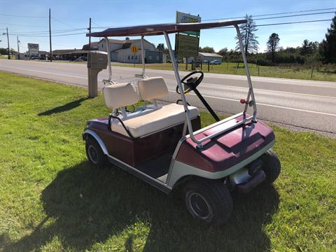 1989 Club Car DS ELECTRIC in New Oxford, Pennsylvania