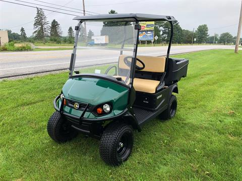 2019 Cushman HAULER 800X GAS in New Oxford, Pennsylvania