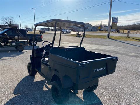 2020 Cushman HAULER 1200X EFI in New Oxford, Pennsylvania - Photo 3