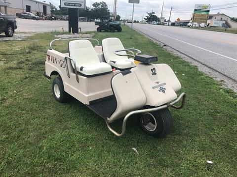 1982 Other HARLEY DAVIDSON 3-WHEELER GAS in New Oxford, Pennsylvania