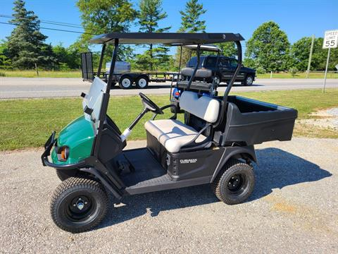 2020 Cushman HAULER 800X E in New Oxford, Pennsylvania - Photo 2