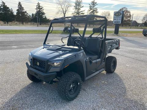 2020 Cushman HAULER 4X4 EFI in New Oxford, Pennsylvania - Photo 1