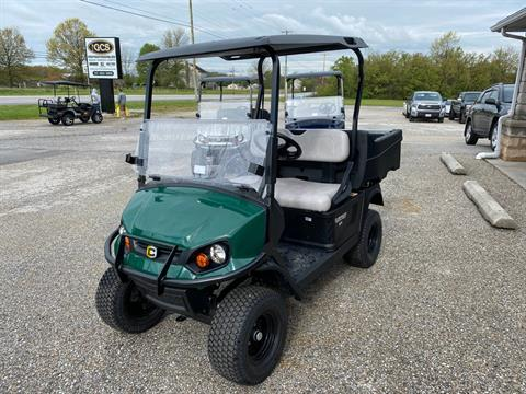 2020 Cushman HAULER 800X EFI in New Oxford, Pennsylvania - Photo 1