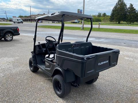 2020 Cushman HAULER 800X EFI in New Oxford, Pennsylvania - Photo 3
