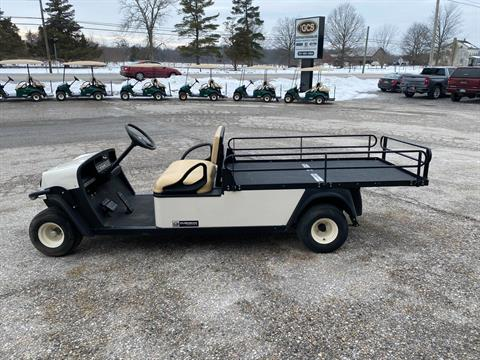 2018 Cushman SHUTTLE 2 48 VOLT in New Oxford, Pennsylvania - Photo 2