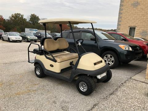 2014 Club Car PRECEDENT GAS in New Oxford, Pennsylvania