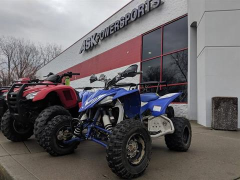 2018 Yamaha YFZ 450R in Columbus, Ohio