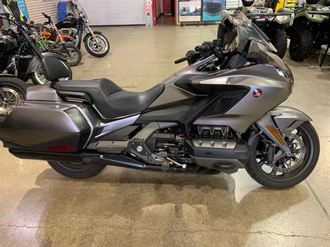 2018 Honda GL1800 GOLDWING in Columbus, Ohio - Photo 2