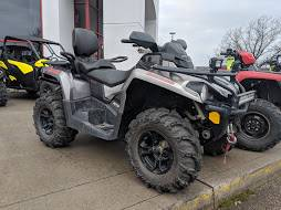 2018 Can-Am 570 Outlander Max XT in Columbus, Ohio