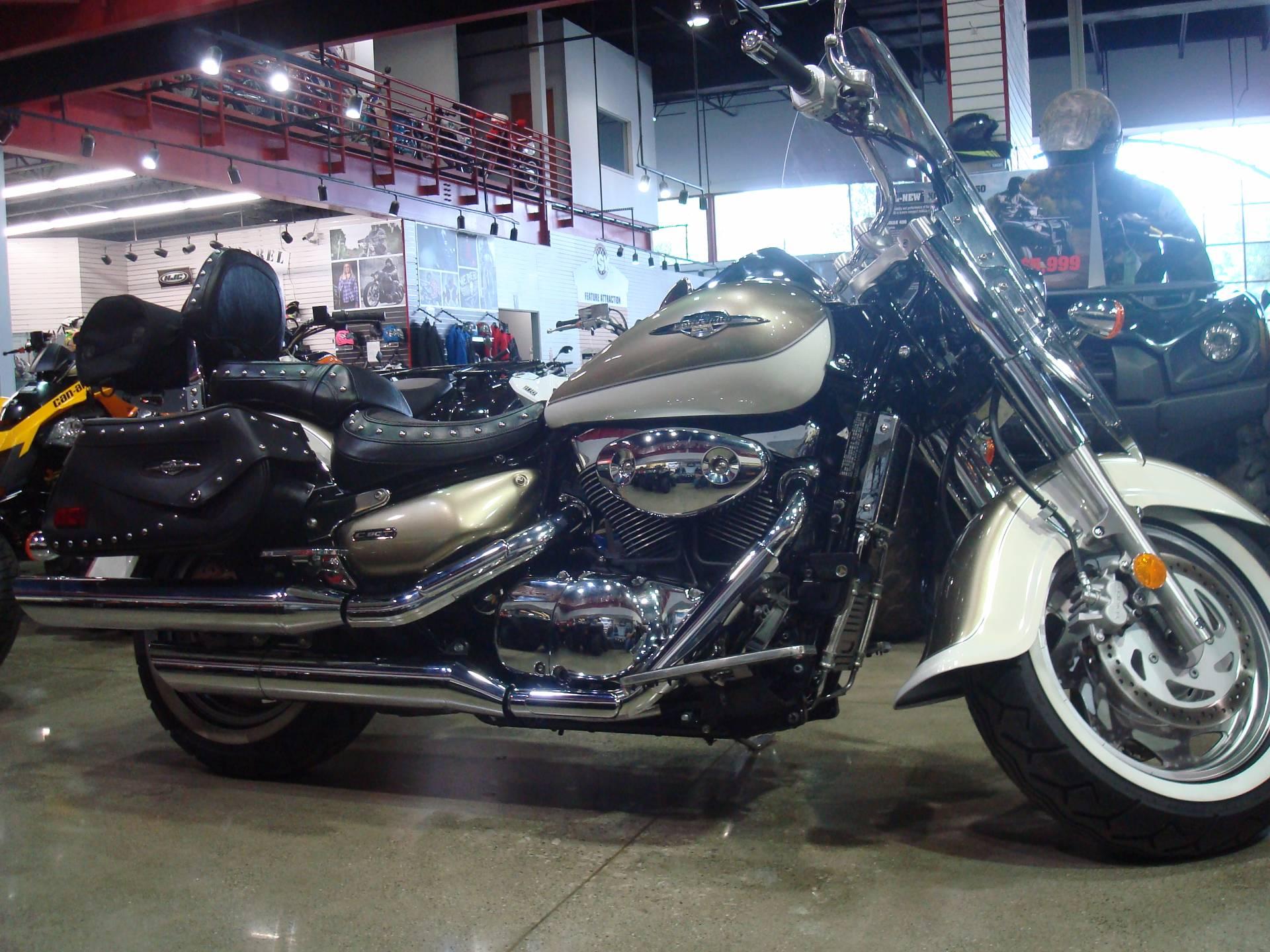 2008 C90T