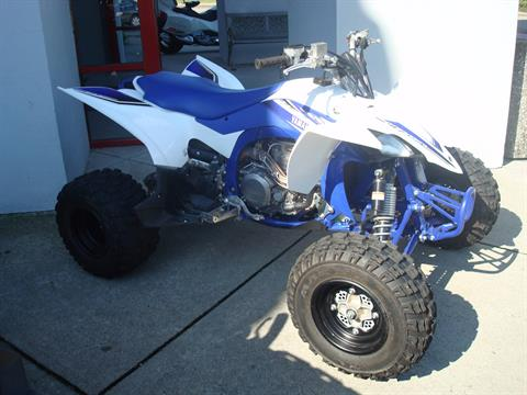 2017 Yamaha YFZ450 in Columbus, Ohio