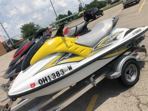 2005 Yamaha GP 800 in Columbus, Ohio