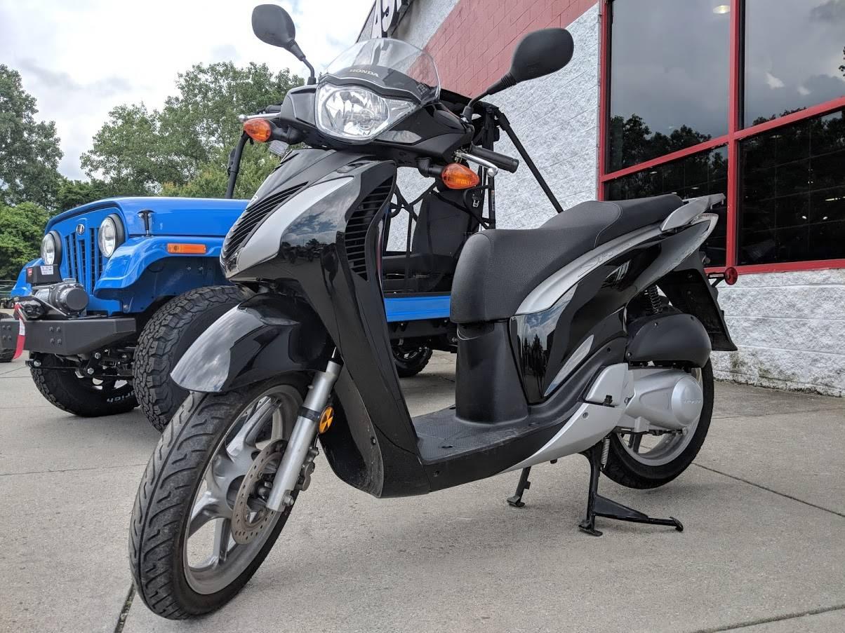 2010 SH150