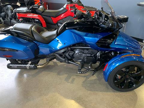 2019 Can-Am SPYDER F3-T in Columbus, Ohio - Photo 2
