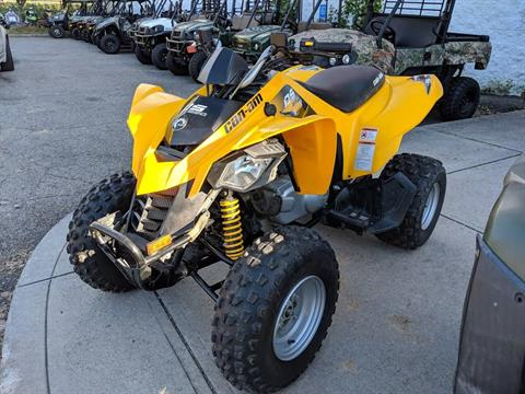 2016 Can-Am 250 DS in Columbus, Ohio