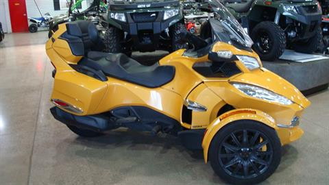 2013 Can-Am SPYDER RT in Columbus, Ohio