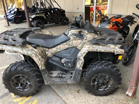 2014 Can-Am OUTLANDER 800 XT in Columbus, Ohio