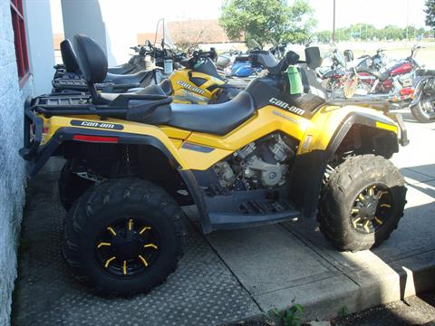 2012 Can-Am 800 MAX XT in Columbus, Ohio