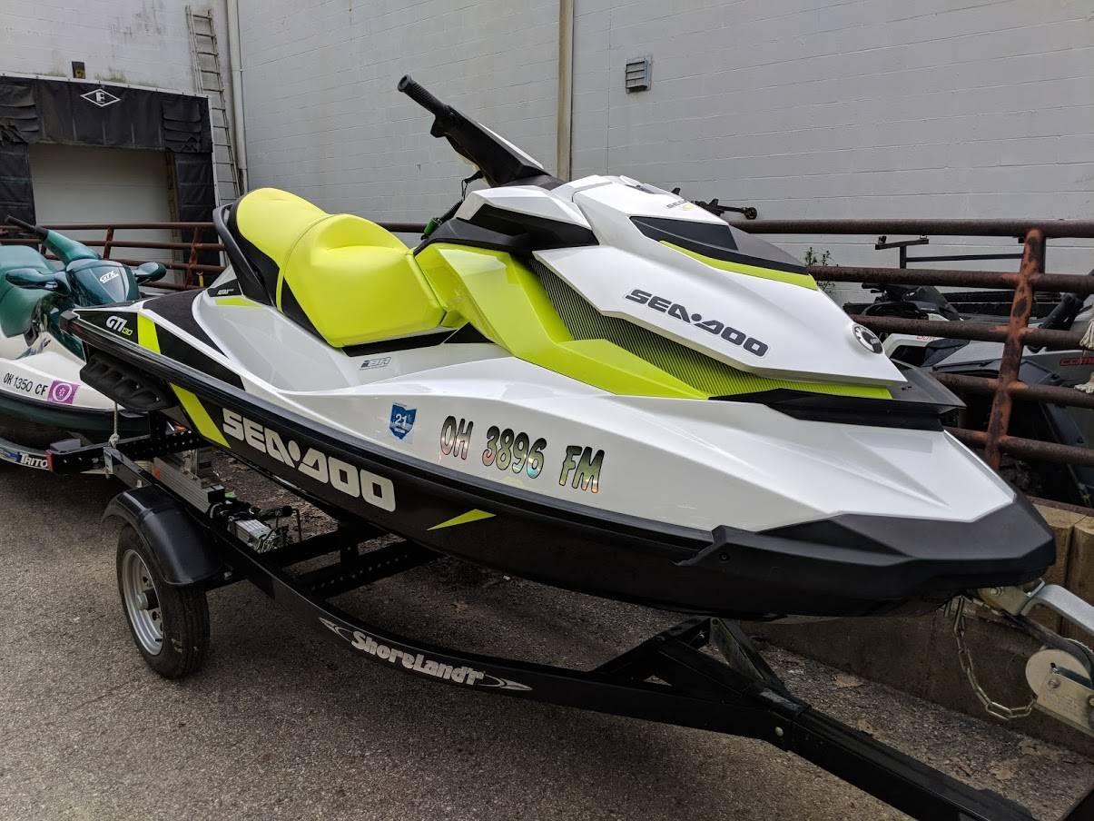 2015 GTI 130