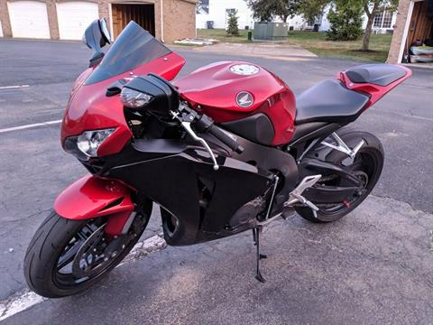 2008 Honda CBR1000RR in Columbus, Ohio