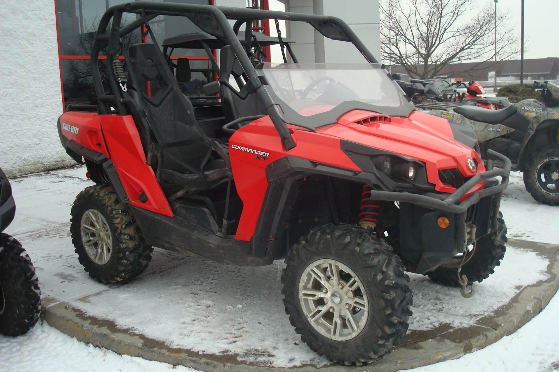 2011 800XT