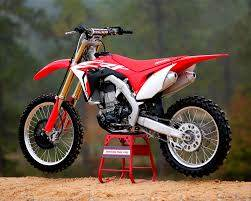 2017 Honda CRF450RRR in Columbus, Ohio