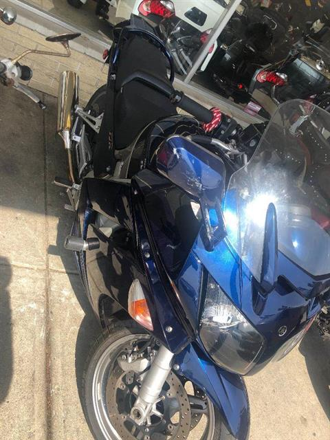 2007 Yamaha fjr 1300 in Columbus, Ohio