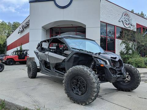 2018 Can-Am Maverick X3 XRS Turbo R Max in Columbus, Ohio