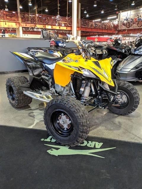 2016 Yamaha YFZ 450R in Columbus, Ohio