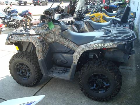 2014 Can-Am 650 OUTLANDER XT in Columbus, Ohio