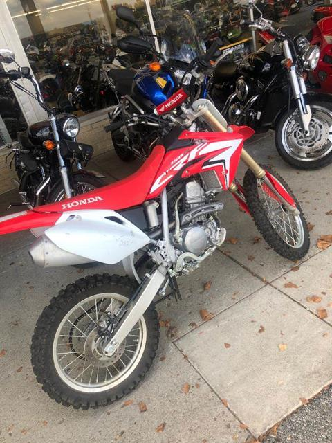 2018 Honda CRF150RB in Columbus, Ohio