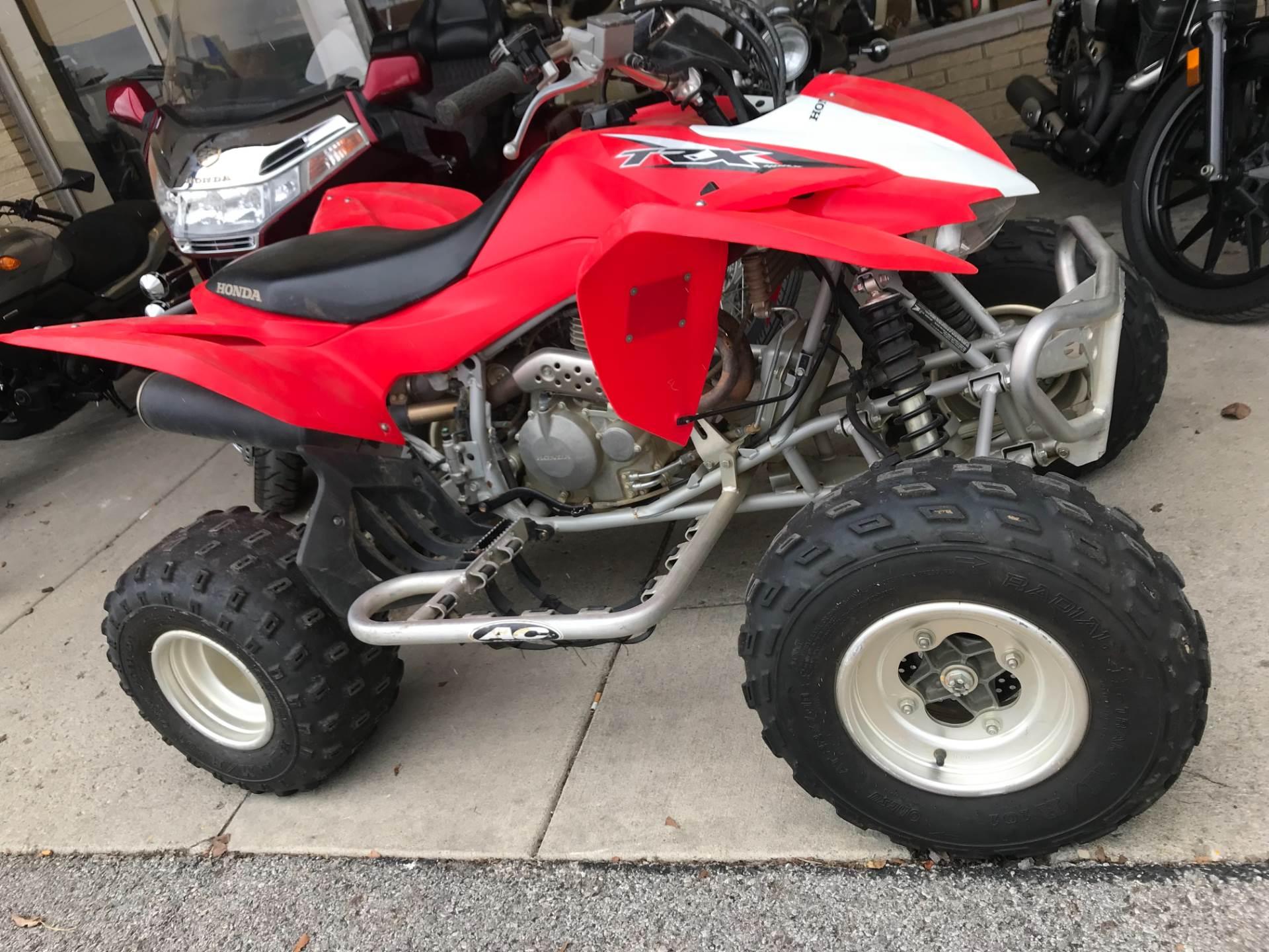 2014 TRX 400 EX