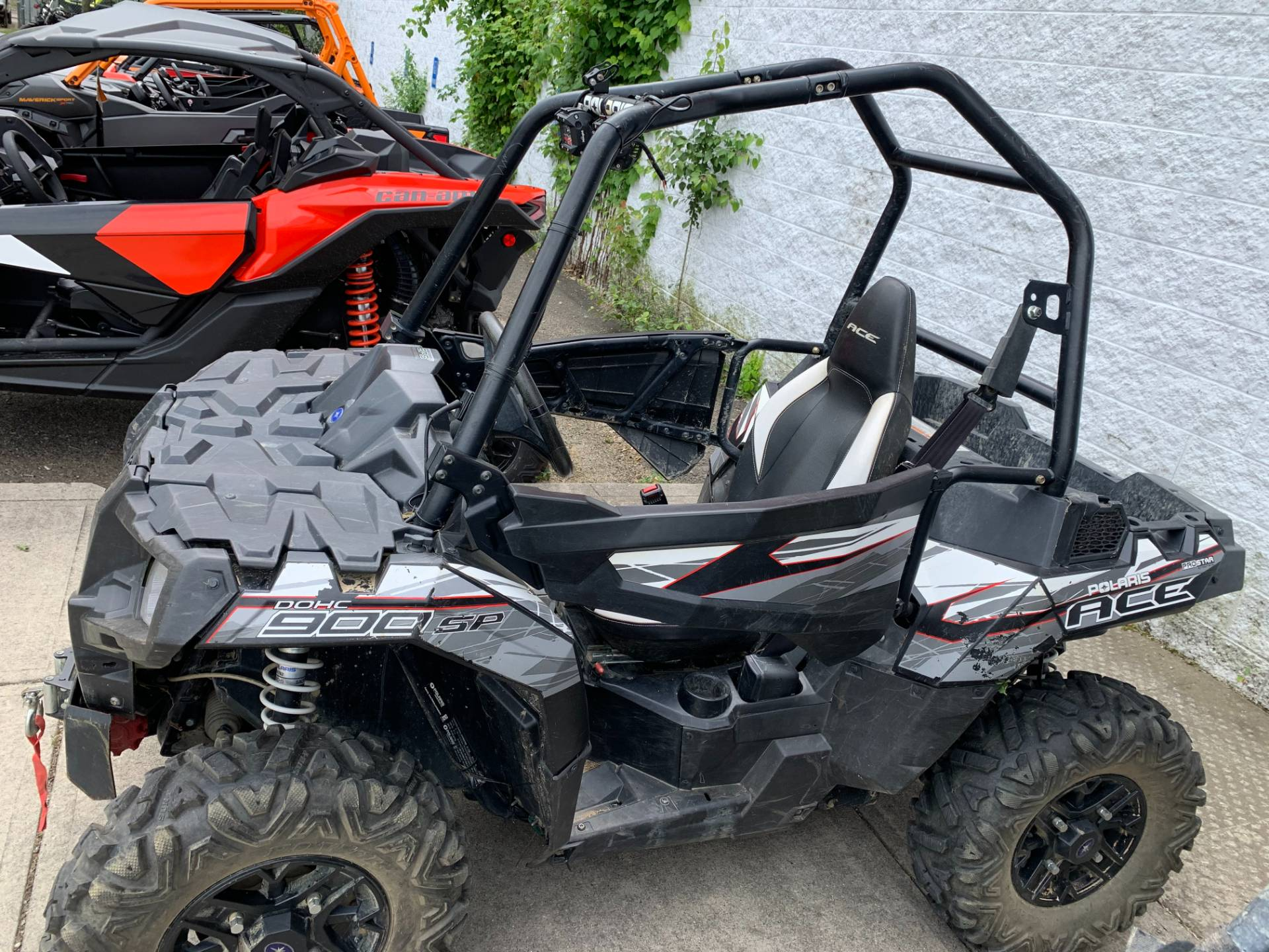 2016 Polaris ACE900SP in Columbus, Ohio - Photo 2