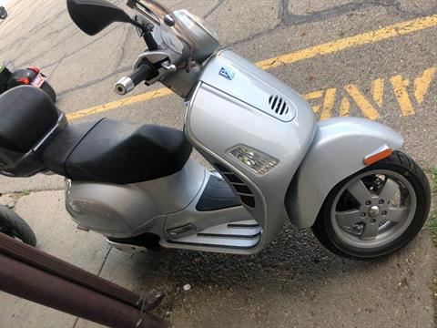 2006 Vespa GT200 in Columbus, Ohio
