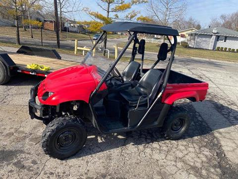 2007 Yamaha Rhino 660 Auto. 4x4 in Columbus, Ohio - Photo 1