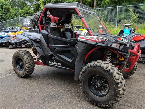 2016 Polaris RZR 1000 High Lifter in Columbus, Ohio
