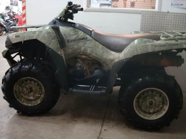 2008 kvf750