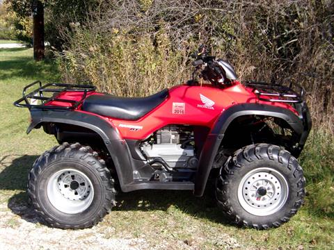 2007 Honda FourTrax® Rancher™ AT in Mukwonago, Wisconsin - Photo 1