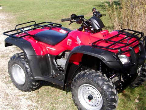 2007 Honda FourTrax® Rancher™ AT in Mukwonago, Wisconsin - Photo 2