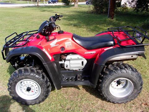2007 Honda FourTrax® Rancher™ AT in Mukwonago, Wisconsin - Photo 7