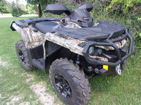 2014 Can-Am Outlander™ XT™ 500 in Mukwonago, Wisconsin - Photo 2
